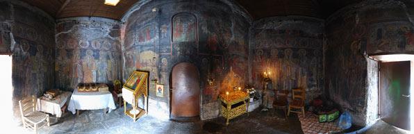 Προθάλαμος ναού